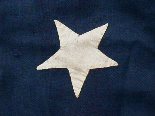 Antique flag collection 13 star us flag publicscrutiny Image collections